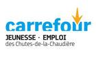 CJE des Chutes-de-la-Chaudière