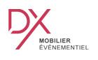 DX Mobilier Événementiel